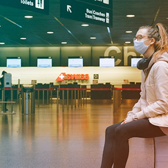 traveling after covid-19 photo