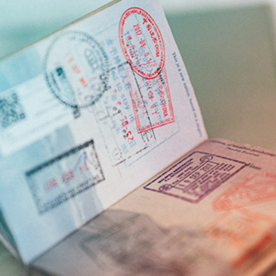 Covid-19 Passport Requirements