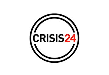 crisis24 logo