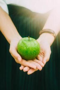 eva's apple