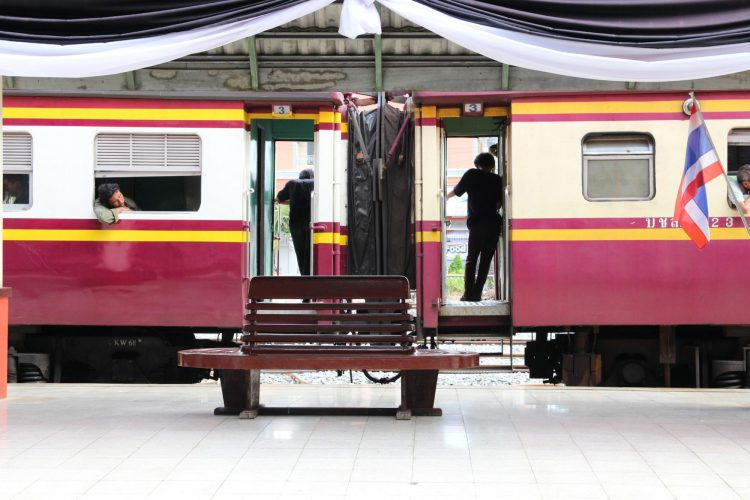 Gare de Lopburi