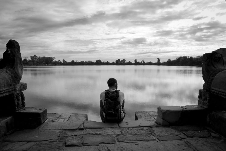 Sras Srang - Angkor