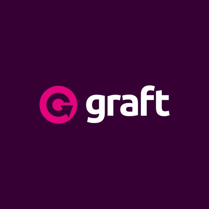 Graft logo