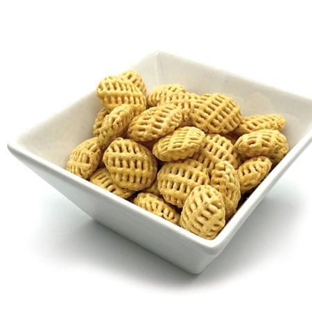 Crunchy Snack Packs