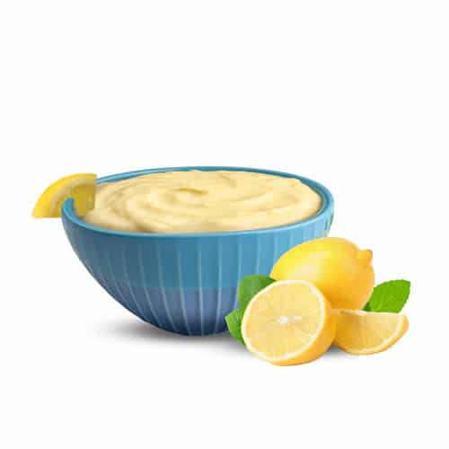 Advanced Zesty Lemon Pudding