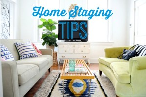 Stage Your Home for Sale in Fort Wayne