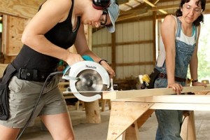 Some Builders Are Focusing On Women