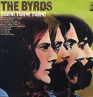 Turn Turn Turn by The Byrds