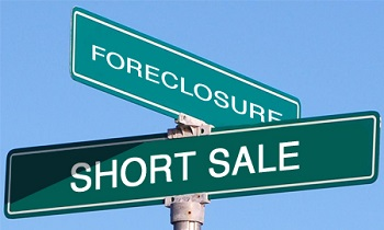 A Short Sale or Foreclosure