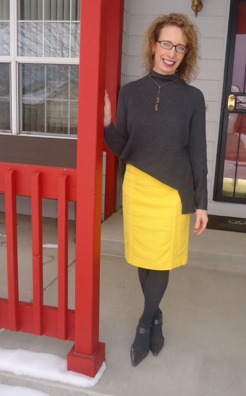 Skirt Showcase for the 50's, 60's. & 70's