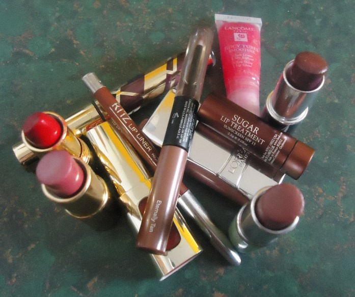 lip Makeup for women in their 50's, 60's, & 70's