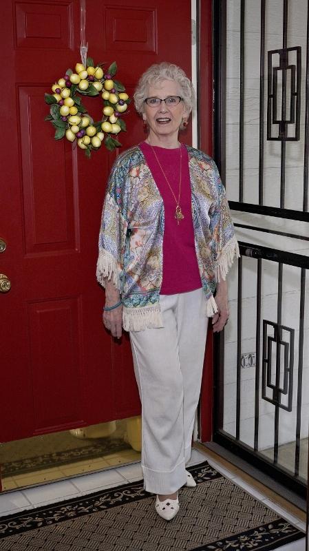 kimonos for the 50's, 60's & 70's