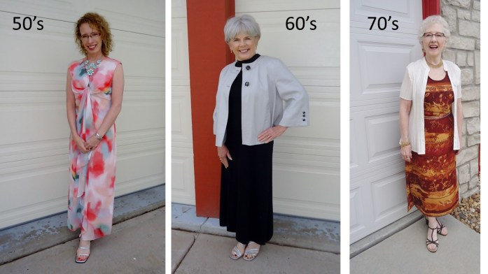 Maxi dress for the 50's, 60's, & 70's