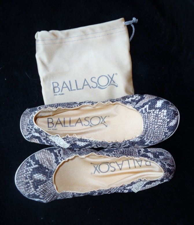 Ballasox review