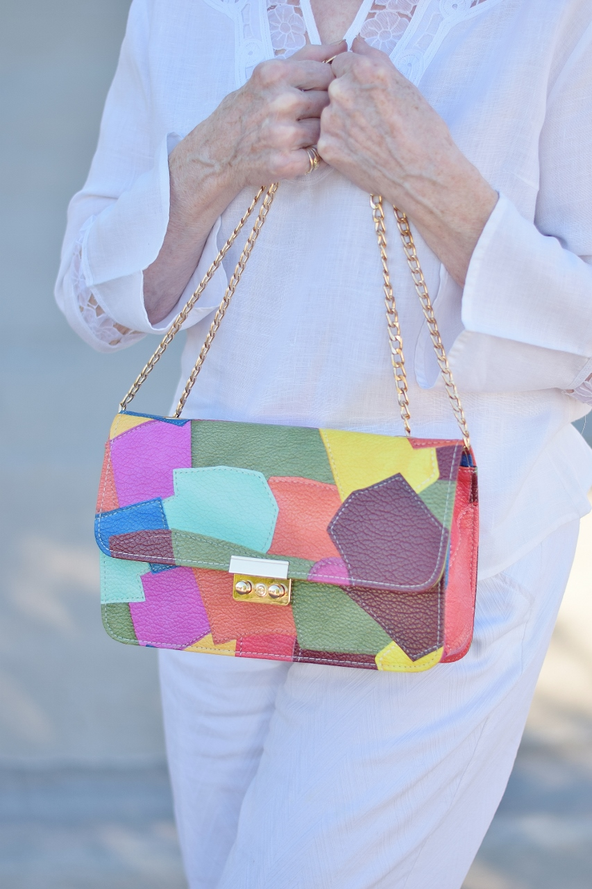 3 Different Purses with Zaful - Jodie's Touch of Style