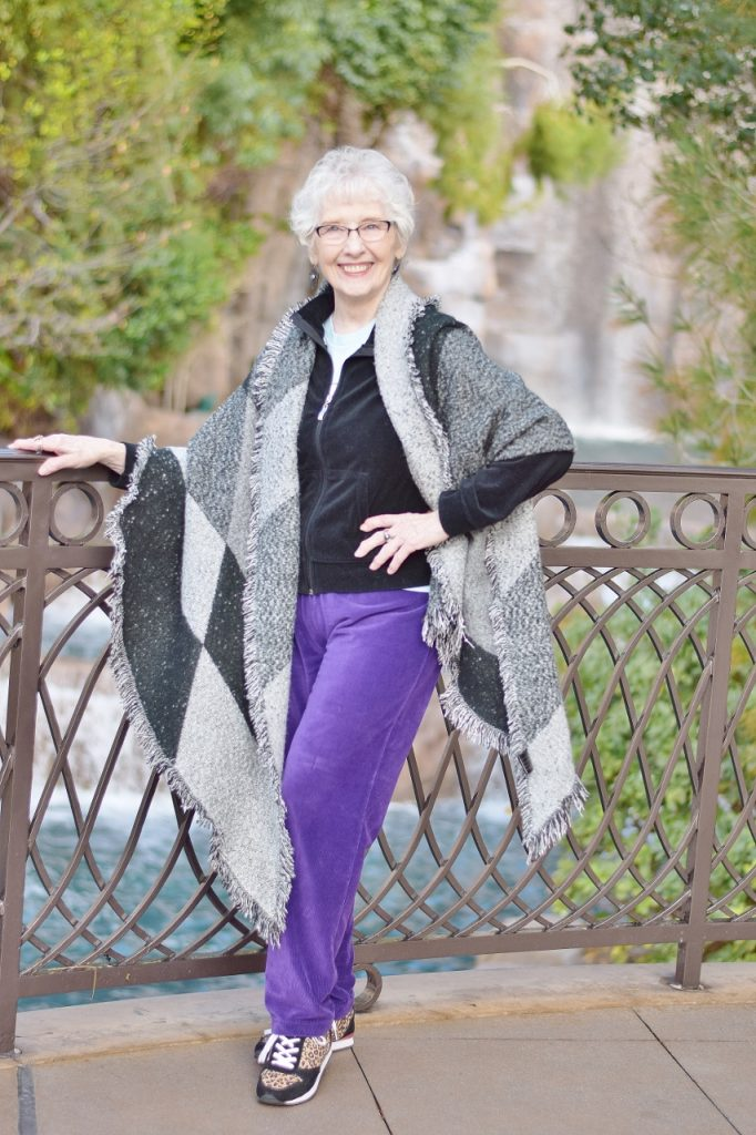 Ageless Style for Women.