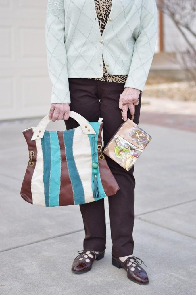 Over 40 Stylish bloggers