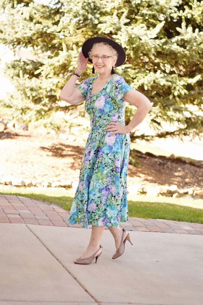 Styling Accessories for any aged woman