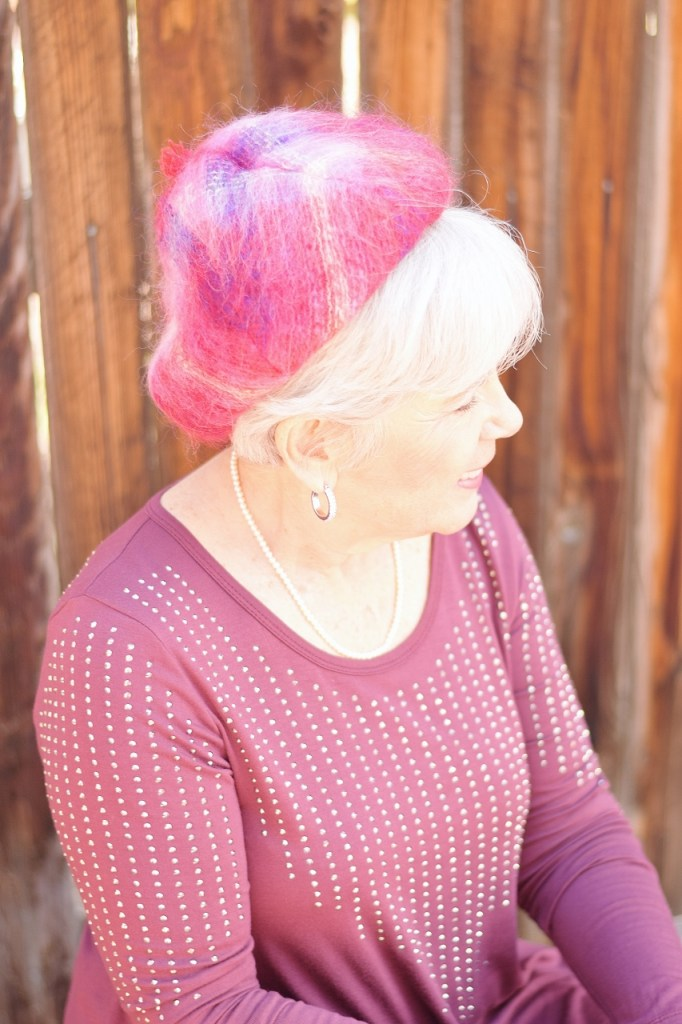 Style & Fashion for Women over 60