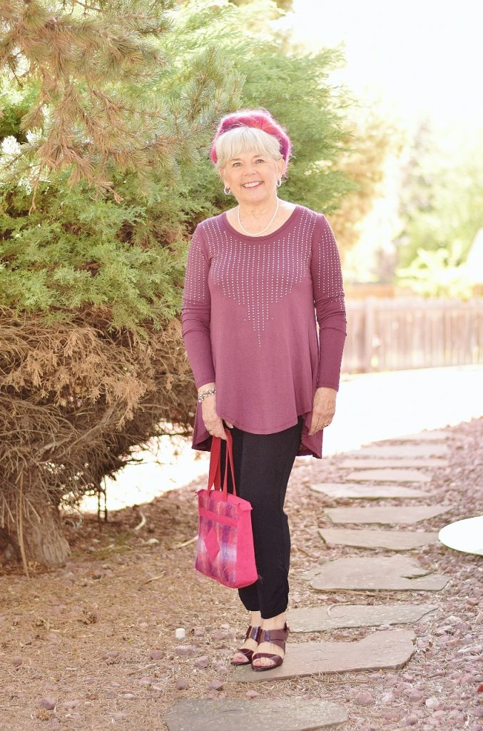 Style for Women over 60