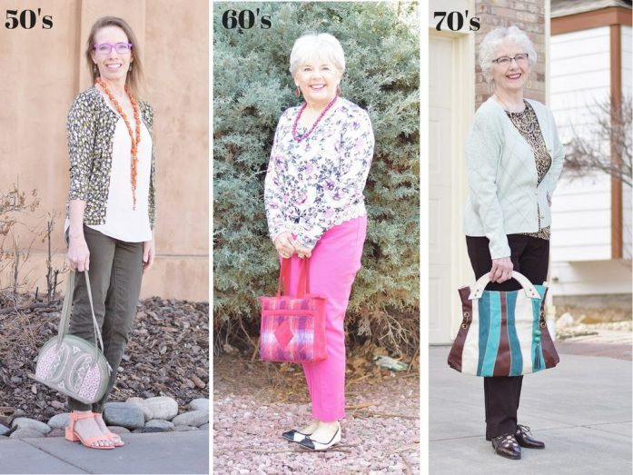 Over 40 Stylish bloggers