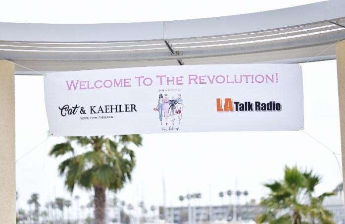 LA Weekend with LA Talk Radio