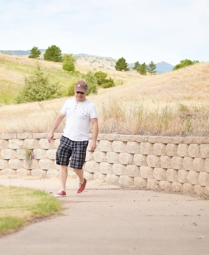 Shorts for guys' fashion for men's summer style