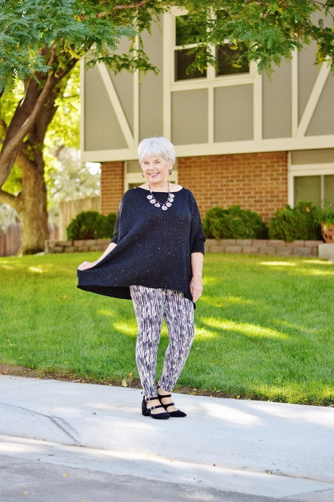 Sentimental items worn by Women over 60