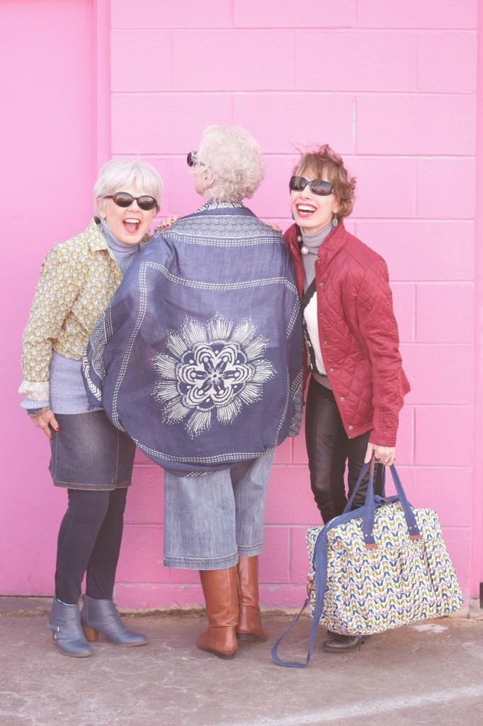RockFlowerPaper for Any aged Women