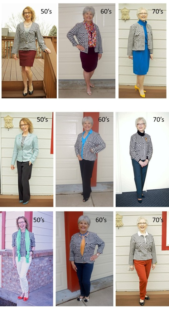 Outfits photography and history of blogging