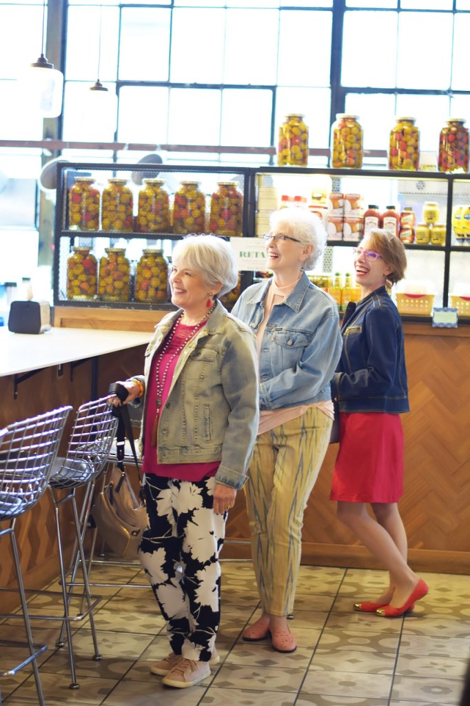 Wearing denim jackets for women at any generation