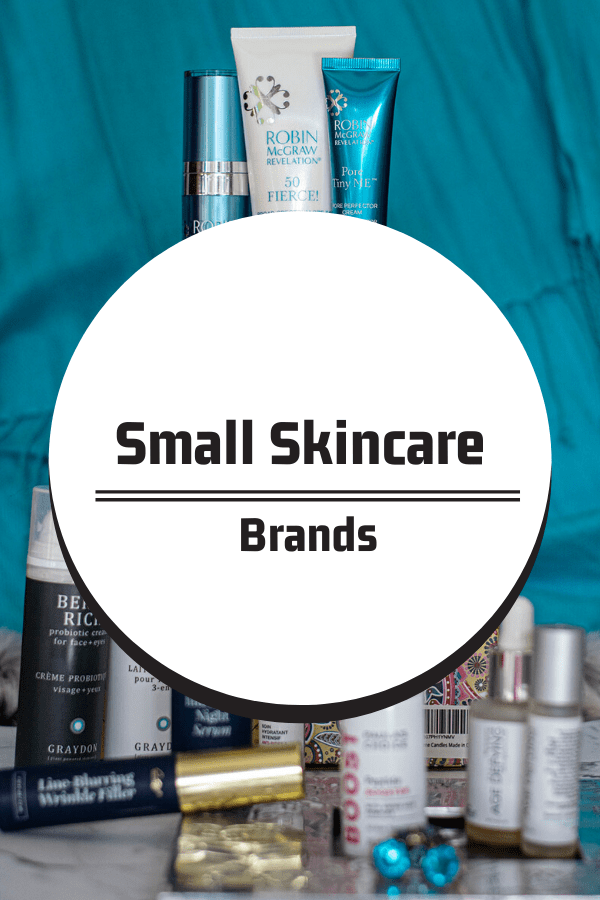 Small skincare brands you didn't know about