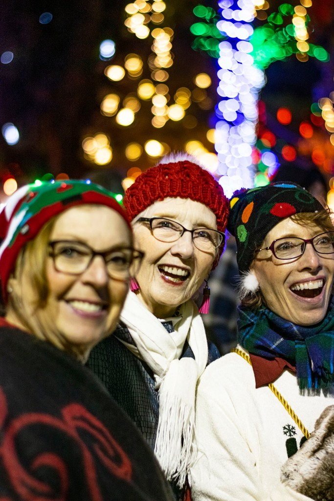 The holiday lights in Phoenix for any age