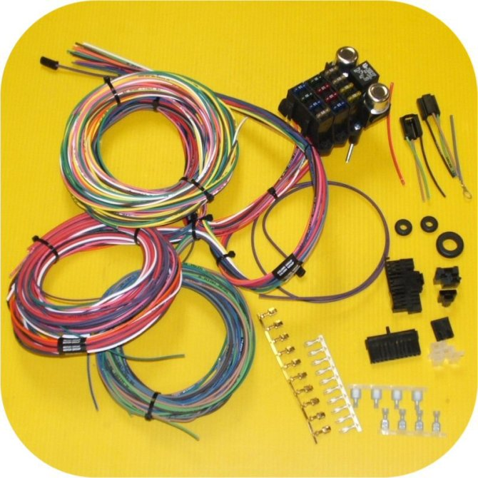 jeep cj wiring harness  active wiring diagram slime