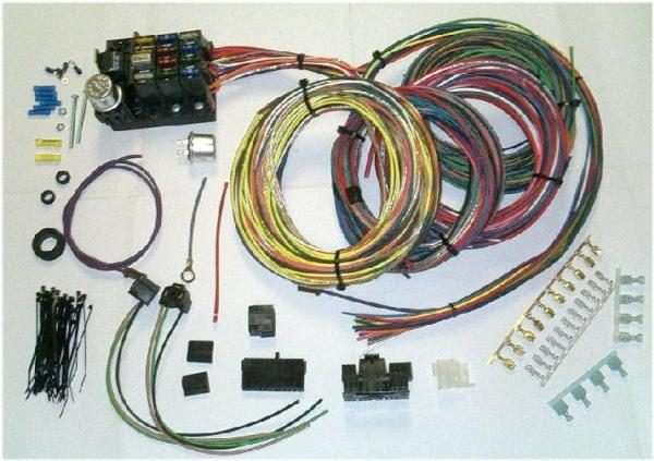 cruiser wiring harness  description wiring diagrams disk