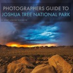 Cover of the joshua tree photo guide