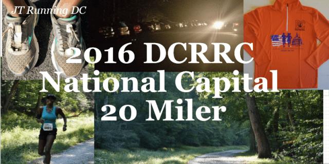 2016 DCRRC Banner