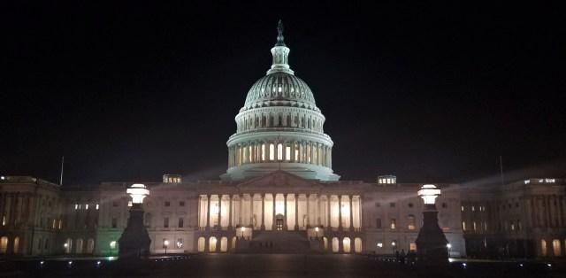 US Capitol - 09202017