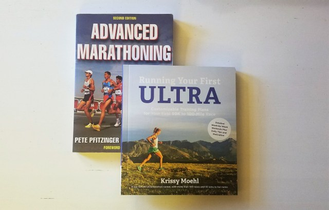 Running Your First Ultra and Advanced Marathoning