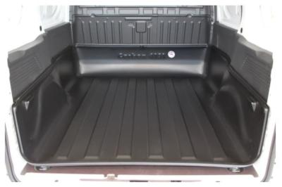 bac de coffre peugeot partner standard l1 fourgonnette depuis 2019 2 3 places assises ref 1o 4151p