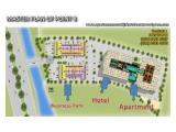 Masterplan POINT 8 Cengkareng Daan Mogot Jakarta Barat