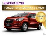 Reward For Buyer info 087883116071
