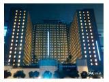 Apartemen Titanium Square