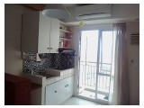 Jual Apartemen Oak Tower Jakarta Timur - 2 BR 42m2 Furnished