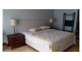 Dijual Apartemen Somerset Grand Citra – 3 BR Fully Furnished Renovasi Baru