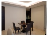 Di jual Cepat Apartemen The Masterpiece at Epicentrum luas 105m2, 2+1BR semi furnished (Private lift)