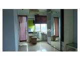 Murah, Harga di Bawah Harga Pasar! Apartemen Galeri Ciumbuleuit 1 Tipe 4 Kamar, Full Furnished