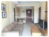 Jarang Ada, Harga di Bawah Harga Pasar!!! Apartemen Galeri Ciumbuleuit 1 Tipe 3 + 1 Bed Room - Full Furnished, Siap Huni