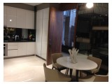 Dijual Apartemen The Elements 2BR Luas 84m2 Semi furnished