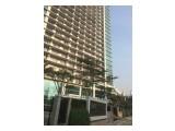 Jual Apartemen Ambassade Residence Kuningan - Studio Unfurnished